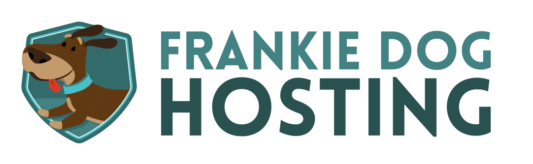 Frankie Dog Hosting